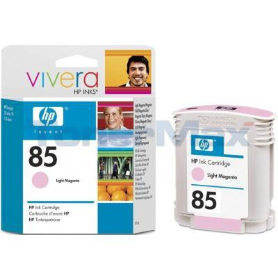 HP NO 85 INK CTG LT MAGENTA 69ML